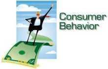 کلینیک بازاریابی و تبلیغات، رفتار مصرف کننده