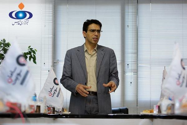 رونمایی محصولی جدید و پیشرو به نام #سامان_سوئیت در الکامپ ۹۶ و همچنین برگزاری جشنواره وب و کسب و کار در آذرماه
