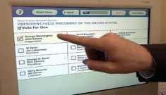 ارائه طرحی نوین در رایگیری الکترونیکی