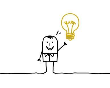 کارایی ( یا عدم کارایی ) فرآیند مدیریت ایده و خلاقیت در سازمان