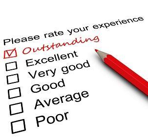 ارائه خدمات با کیفیت به مشتری