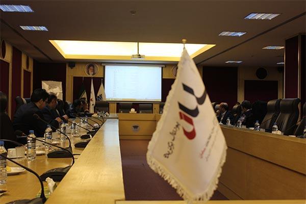 سمینار راهکار پورتال ویژه شهرداری ها
